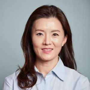 Hyun J. (June) Park,  PT, DPT, CIDN